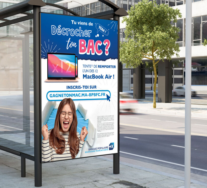 Campagne BPBFC – Jeu concours